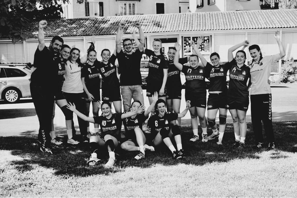 FU18 Juniorinnen