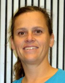 Sandra Steffen