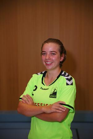 Seraina Schwendimann