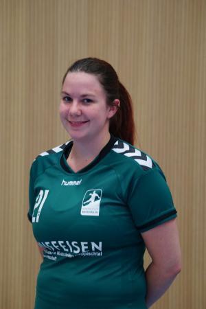 Melanie Mosimann