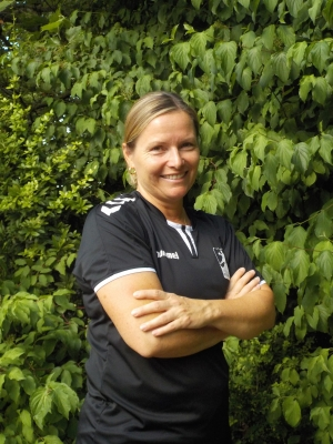Corinne Forsting