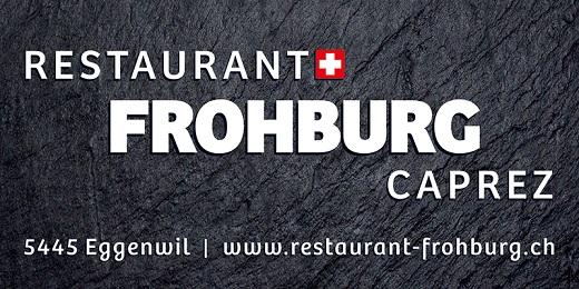 Restaurant Frohburg