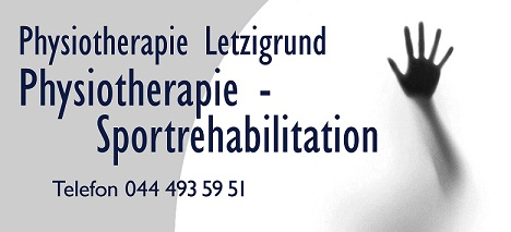 Physiotherapie Letzigrund