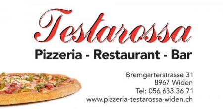 Restaurant Testarossa