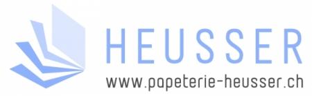 Papeterie Heusser