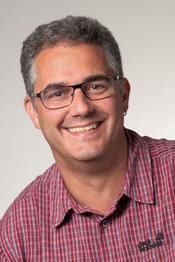 Daniel Obrist